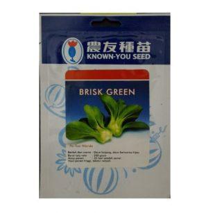 Pakchoy Brisk Green