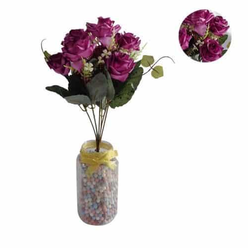 harga bunga plastik
